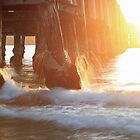Good morning jetty by SharronS