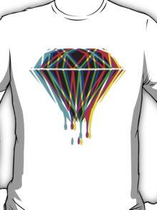 Gem Colored T-Shirt