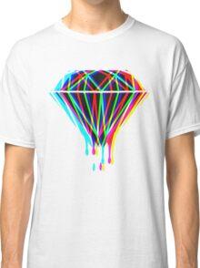Gem Colored Classic T-Shirt