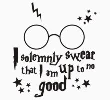 Harry Potter Kids Clothes