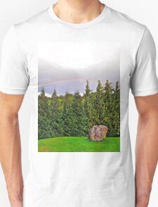 Stone Circle - 1 Unisex T-Shirt