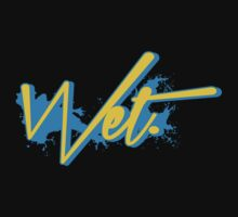 Wet. Gamma Edition by themarvdesigns