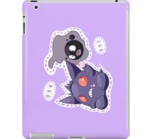 Sharing iPad Case/Skin
