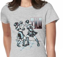 TKO Womens Fitted T-Shirt