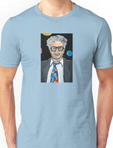 Will Ferrell as Harry Caray SNL Unisex T-Shirt
