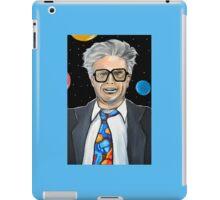 Will Ferrell as Harry Caray SNL iPad Case/Skin