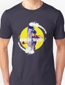 !Hero Of Justice!! Unisex T-Shirt