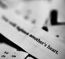 Another's Heart by Trish Mistric