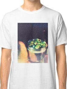 Get yo' Veggies!  Classic T-Shirt