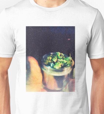 Get yo' Veggies!  Unisex T-Shirt