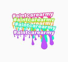 Aint Care Army - Rainbow Multi Unisex T-Shirt