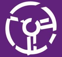 Logo - White by MrAeroHD
