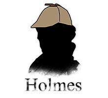 Holmes Photographic Print