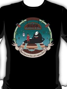 Sen's Bathhouse & Spa T-Shirt