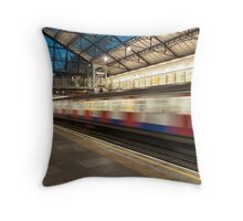 This Is Earl's Court Throw Pillow