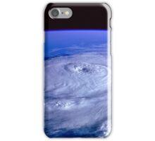 HURRICANE ELENA iPhone Case/Skin