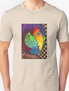Picasso Portrait T-Shirt