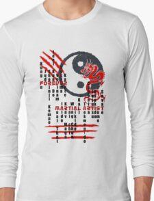 Forever Martial Artist T-Shirt