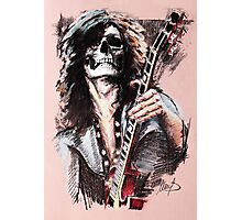 Jimmy Photographic Print