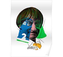 Doctor Warwhol #2 Poster