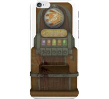 Stamin-Up Machine iPhone Case/Skin