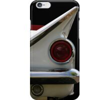 Rear iPhone Case/Skin