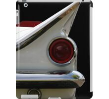 Rear iPad Case/Skin