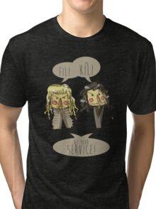 Fili and Kili Tri-blend T-Shirt