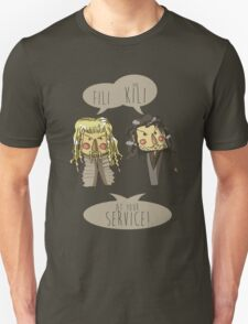 Fili and Kili T-Shirt