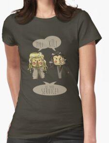 Fili and Kili T-Shirt