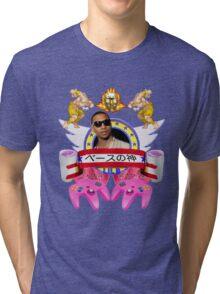 Lil B (historical, rare, amazing, wow) Tri-blend T-Shirt
