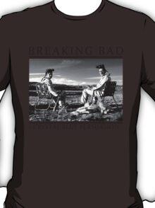 Breaking Bad - Crystal Blue Persuasion T-Shirt