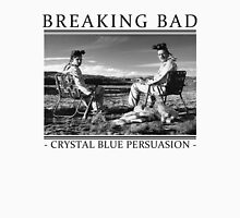 Breaking Bad - Crystal Blue Persuasion Unisex T-Shirt