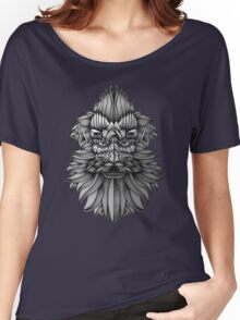 Ornate Dwarf Women's Relaxed Fit T-Shirt