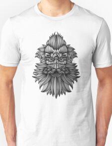 Ornate Dwarf Unisex T-Shirt