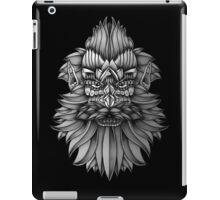 Ornate Dwarf iPad Case/Skin
