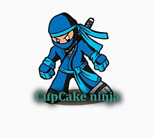 CupCake Ninja Tee Unisex T-Shirt