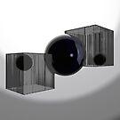 Blink Of An Eye - Variation by Benedikt Amrhein