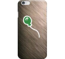 A Lost Green iPhone Case/Skin