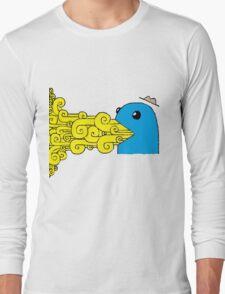 Burps! Long Sleeve T-Shirt