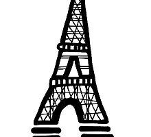Paris by bluboca