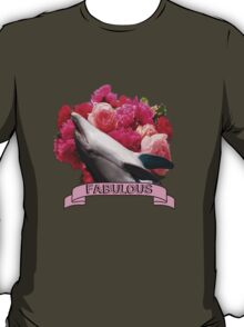 The Fabulous Dolphin T-Shirt