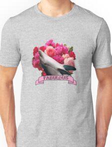 The Fabulous Dolphin Unisex T-Shirt
