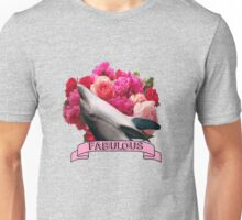 The Fabulous Dolphin Unisex T-Shirt