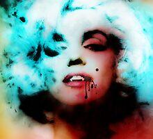 Vampire Monroe 1 by Andre Martin