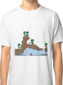 Game Tee Classic T-Shirt