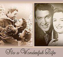 It's a Wonderful Life by ©The Creative  Minds