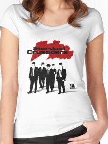 Jojo Reservoir Dogs Women's Fitted Scoop T-Shirt