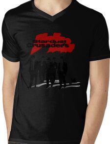 Jojo Reservoir Dogs Mens V-Neck T-Shirt