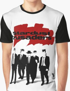 Jojo Reservoir Dogs Graphic T-Shirt